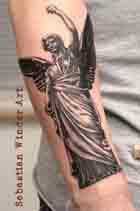 unbunt tattoo studio in essen euer realistik und portrait t towierer in essen. Black Bedroom Furniture Sets. Home Design Ideas